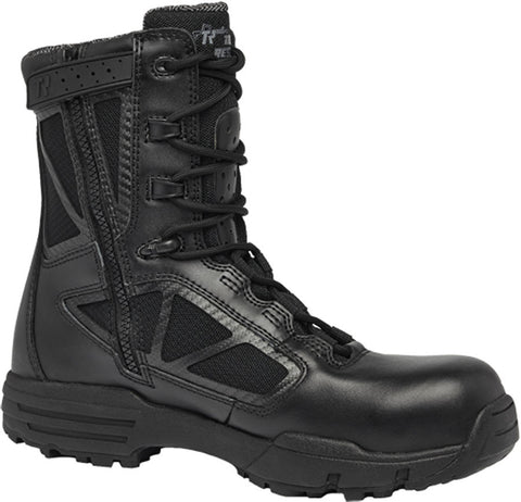 Belleville Tactical Research TR998ZWPCT Men's Waterproof Side-Zip Composite Toe Boot