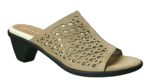 David Tate Women's Virginia Sandal