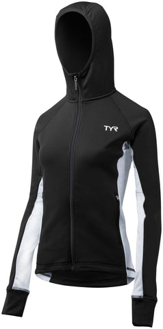 TYR Sport Women's Alliance Victory Warm Up Jacket
