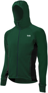 TYR Sport Men's Alliance Victory Warm Up Jacket