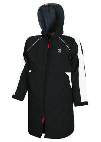 TYR Sport Alliance Youth Team Parka