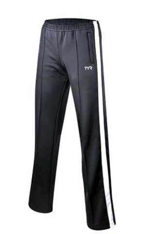 TYR Sport Women's Freestyle Warm-Up Pants