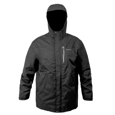 Grundéns Mens Weather-Boss Hooded Parka