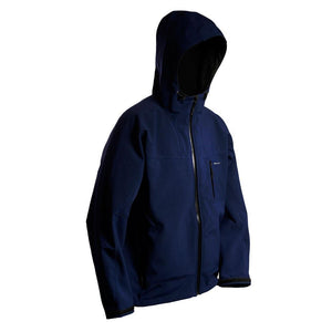 Grundéns Mens Weather Gage Hooded Jacket