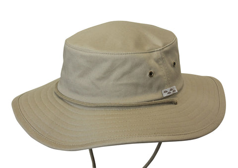 Conner Men's Aussie Surf Organic Cotton Hat