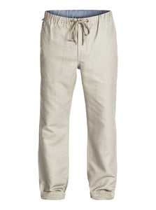 Quiksilver Men's Antigua Linen Pants