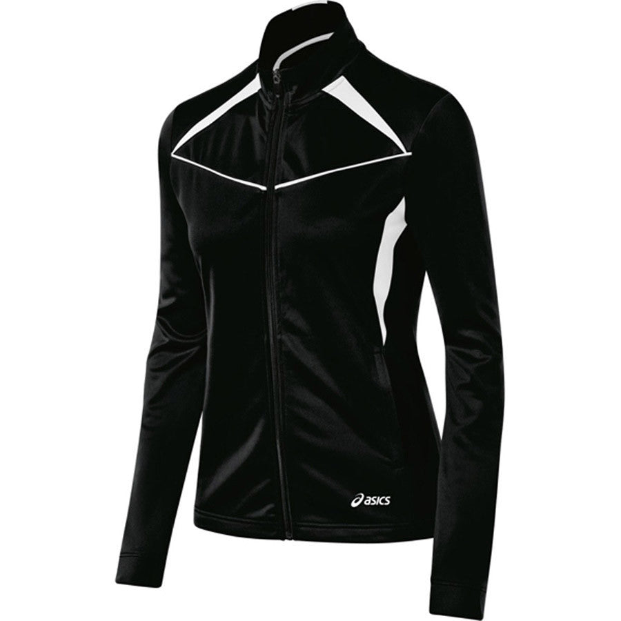 9a06bef5a18a29 image asics-womens-yt2515-cali-jacket-volleyball-womens-warm-ups-black-white 1.jpg v 1516198376