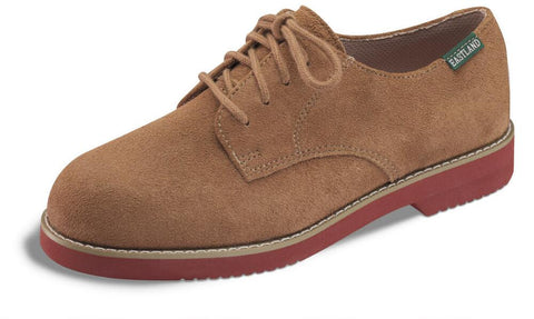 Eastland Women's Buck Oxford
