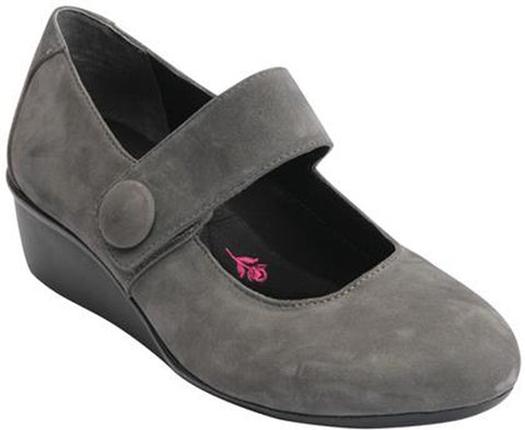 Ros Hommerson Women's Elsa Shoes - Grey