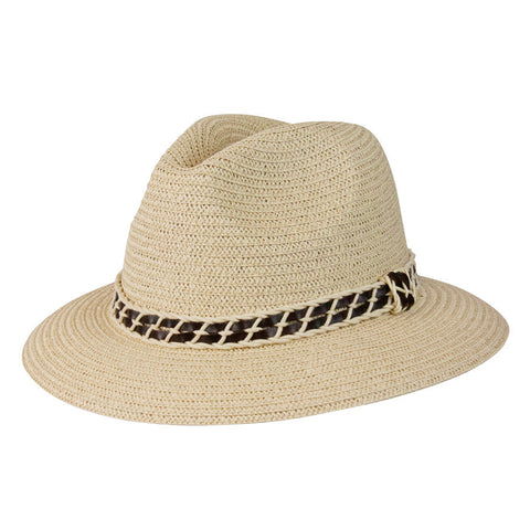 Conner Men's Durango Outdoor Mens Straw Hat