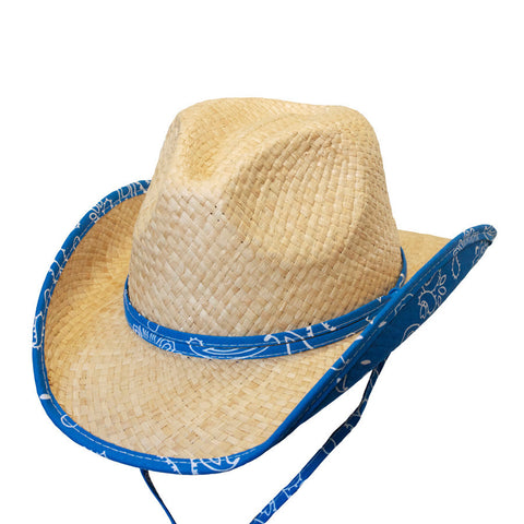 Conner Country Kids Western Hat