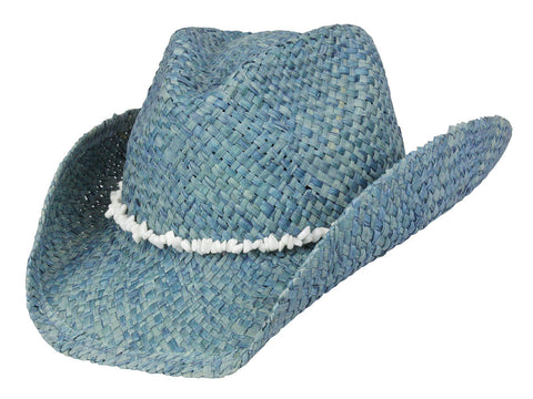 Conner Men's Bronco Beach Western Hat