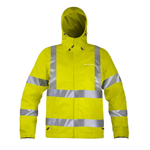 Grundéns Unisex Gage Weather Watch Hooded Jacket