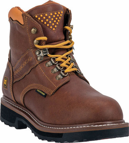 Dan Post Men's Gripper Zipper Boot