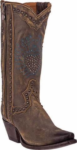 Dan Post Women's Heart Breaker Boot