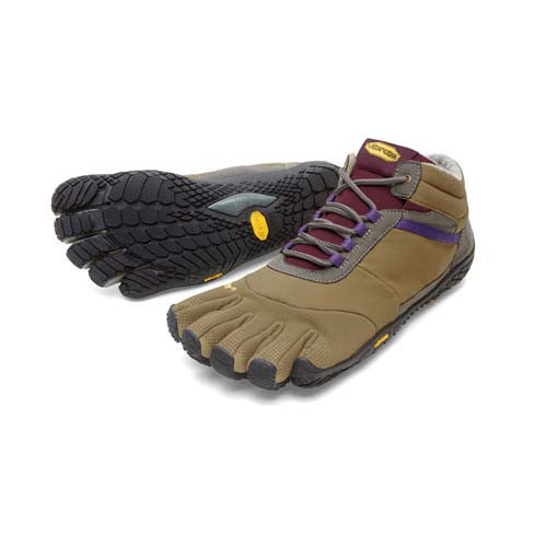 Vibram Five Fingers Women's Trek Ascent Insulated Shoe