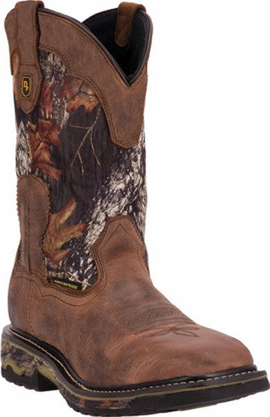 Dan Post Men's Hunter Boot