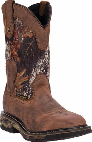 Dan Post Men's Hunter ST Boot