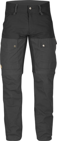 Fjallraven Mens Keb Gaiter Trousers Casual Pant