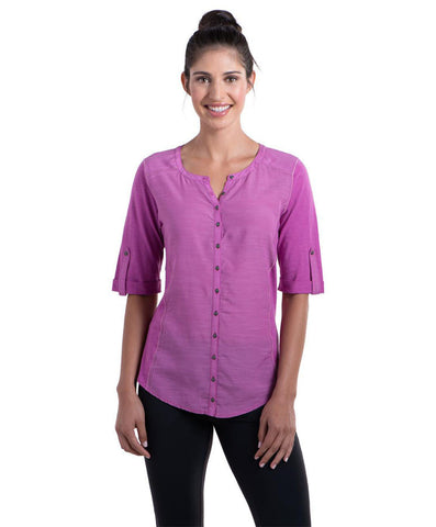 Kuhl Women's Zur Blouse