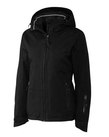Cutter & Buck Women's Alpental Jacket