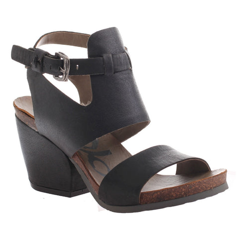 OTBT Women's Lee Wedge Heel Sandal