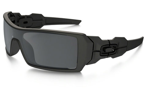 Oakley Men's Oil Rig® Sunglass