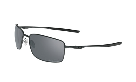 Oakley Men's Square Wire™ Polarized Sunglass
