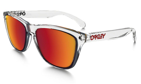 Oakley Men's Frogskins® Crystal Collection Sunglass