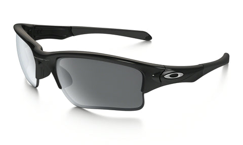 Oakley Men's Quarter Jacket™ (Youth Fit) Sunglass