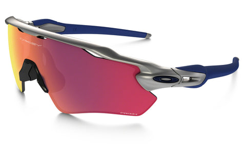 Oakley Men's Radar EV Path Prizm™ Field MLB Collection Sunglass