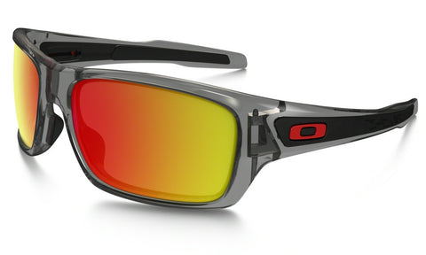 Oakley Men's Turbine™ Polarized Sunglass