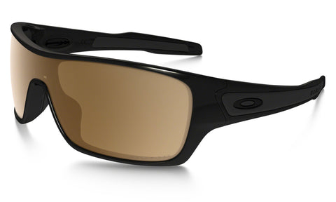 Oakley Men's Turbine™ Rotor Polarized Sunglass