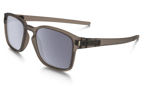 Oakley Men's Latch™ Square Polarized Sunglass