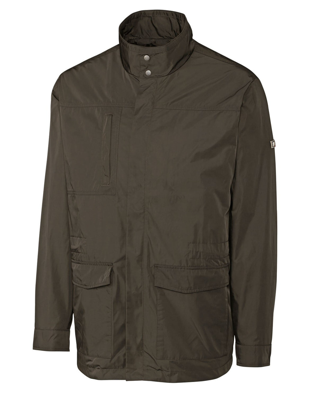 Cutter & Buck Men's CB WeatherTec Birch Bay Field Jacket
