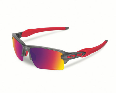 Oakley Men's Flak™ 2.0 XL Prizm™ Road Sunglass