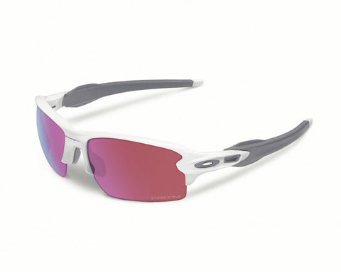 Oakley Men's Flak™ 2.0 Prizm™ Golf Sunglass
