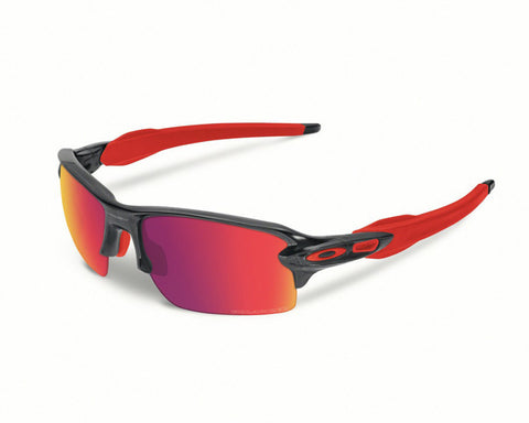Oakley Men's Flak™ 2.0 Polarized Sunglass