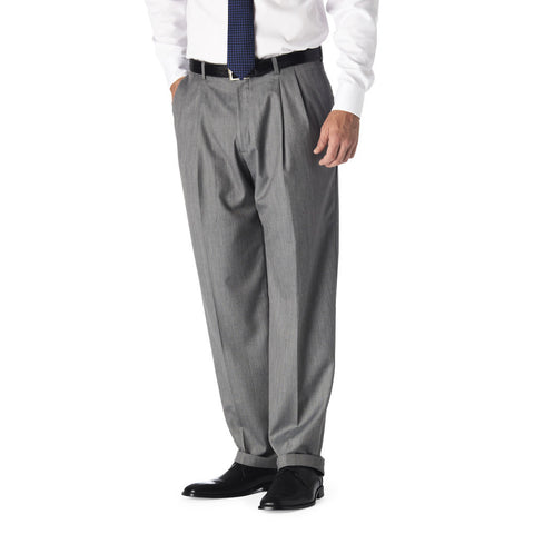 Haggar Men's Suit Separates Pant - Classic Fit