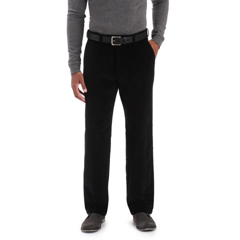 Haggar Men's Work to Weekend Corduroy Pants