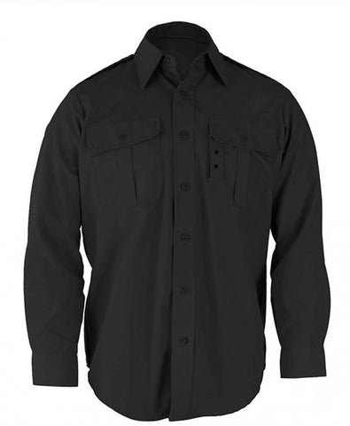 Propper Men's Traditional Tactical Dress Long Sleeve Shirt