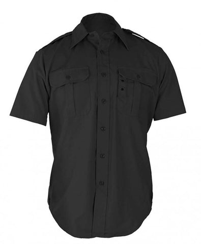 Propper Men's Traditional Tactical Dress Short Sleeve Shirt
