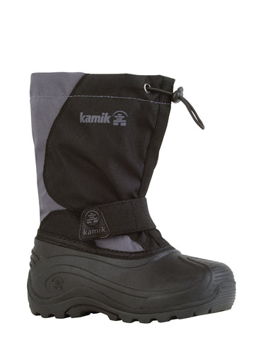 Kamik Children's Snowfox Boot