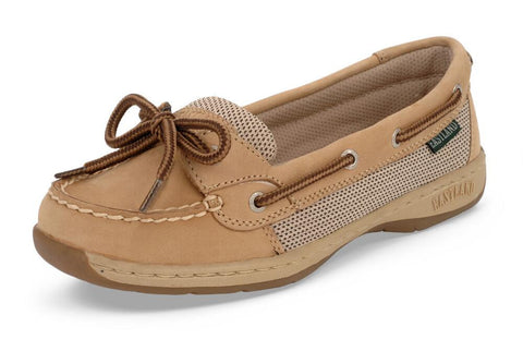 Eastland Women's Sunrise Boat Shoe Slip On