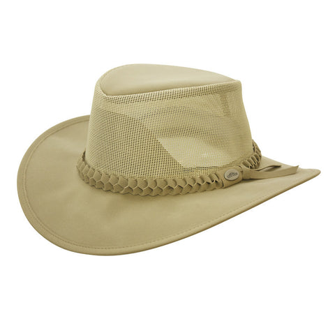 Conner Men's Aussie Golf Soakable Mesh Hat