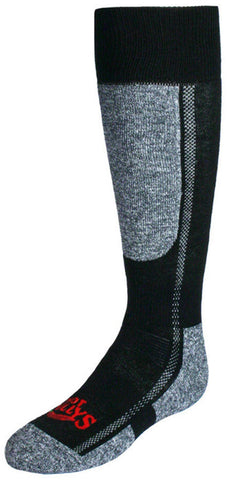 Hot Chillys Youth Premium Mid Volume Classic Sock