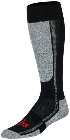 Hot Chillys Men's Premium Mid Volume Classic Sock
