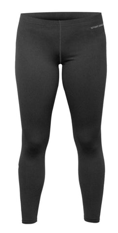 Hot Chillys Women's Micro-Elite Chamois Solid Tights