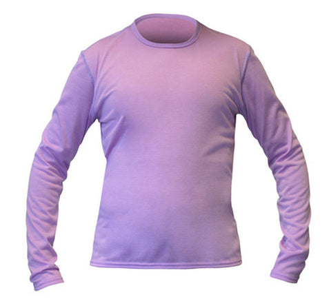 Hot Chillys Women's Skins Crewneck