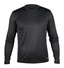Load image into Gallery viewer, Hot Chillys Men's Solid Crewneck
